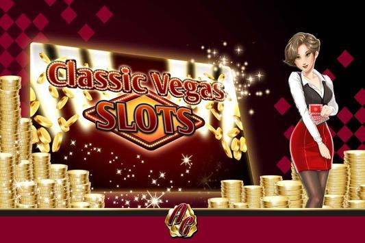 Classic Vegas Slots screenshot 3