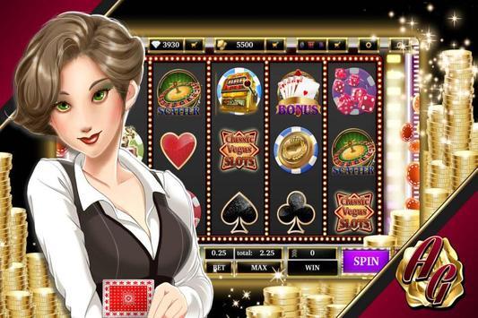 Classic Vegas Slots screenshot 4