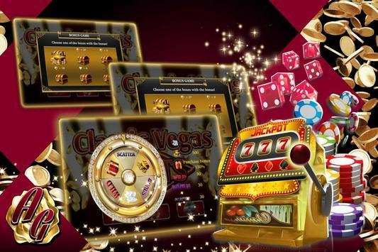 Classic Vegas Slots screenshot 5