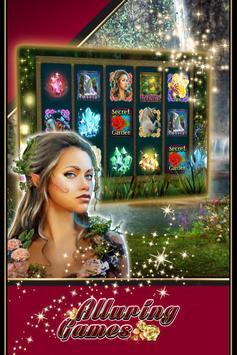 Secret Garden Slots poster
