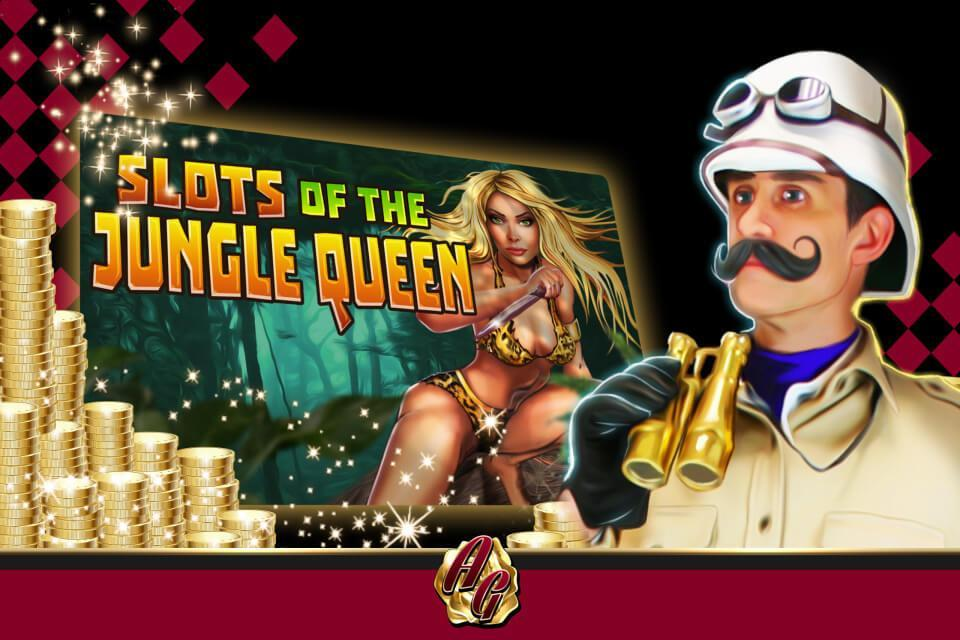 Free Slots Queen Of The Jungle