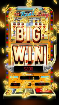 The Real King! Slot machines screenshot 1