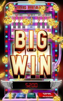 FREE Big Heart slot machine screenshot 5