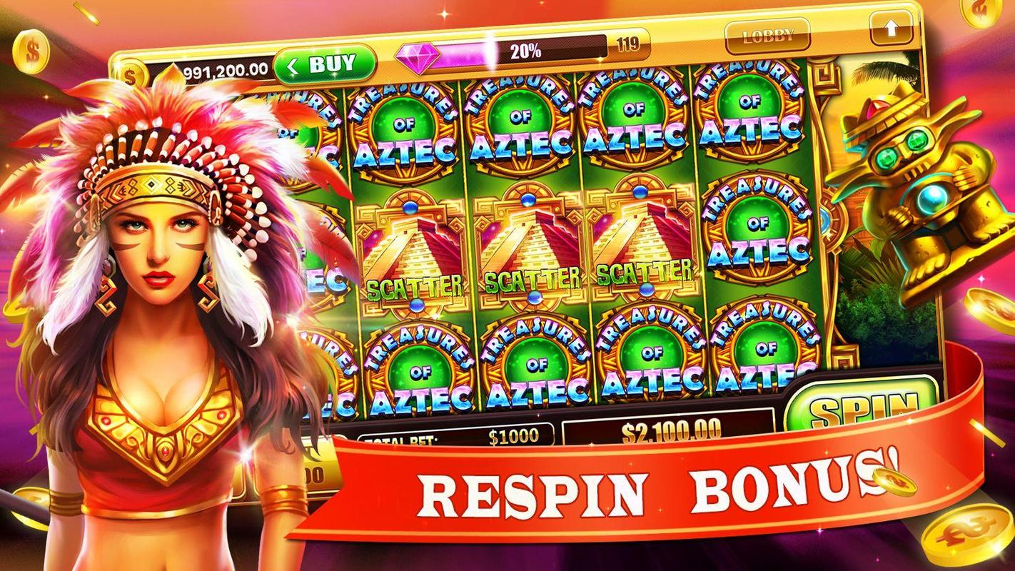 Slot machines online with bonus