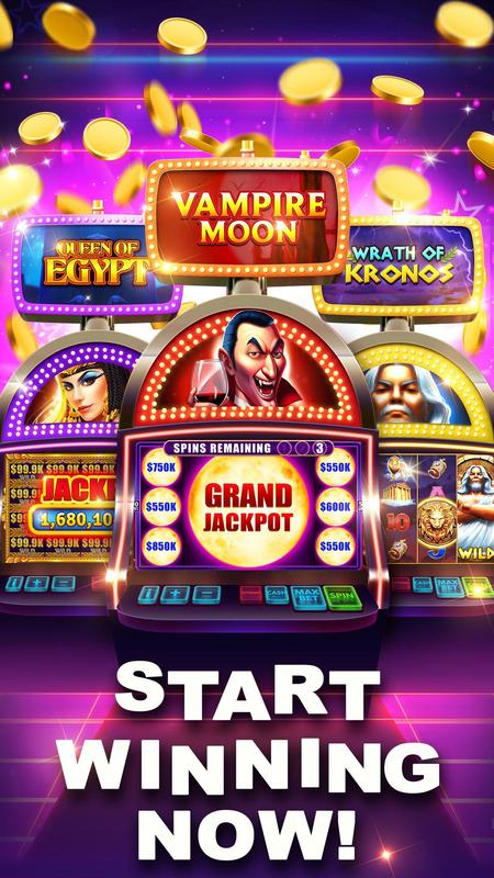 Free Download Slot Machine
