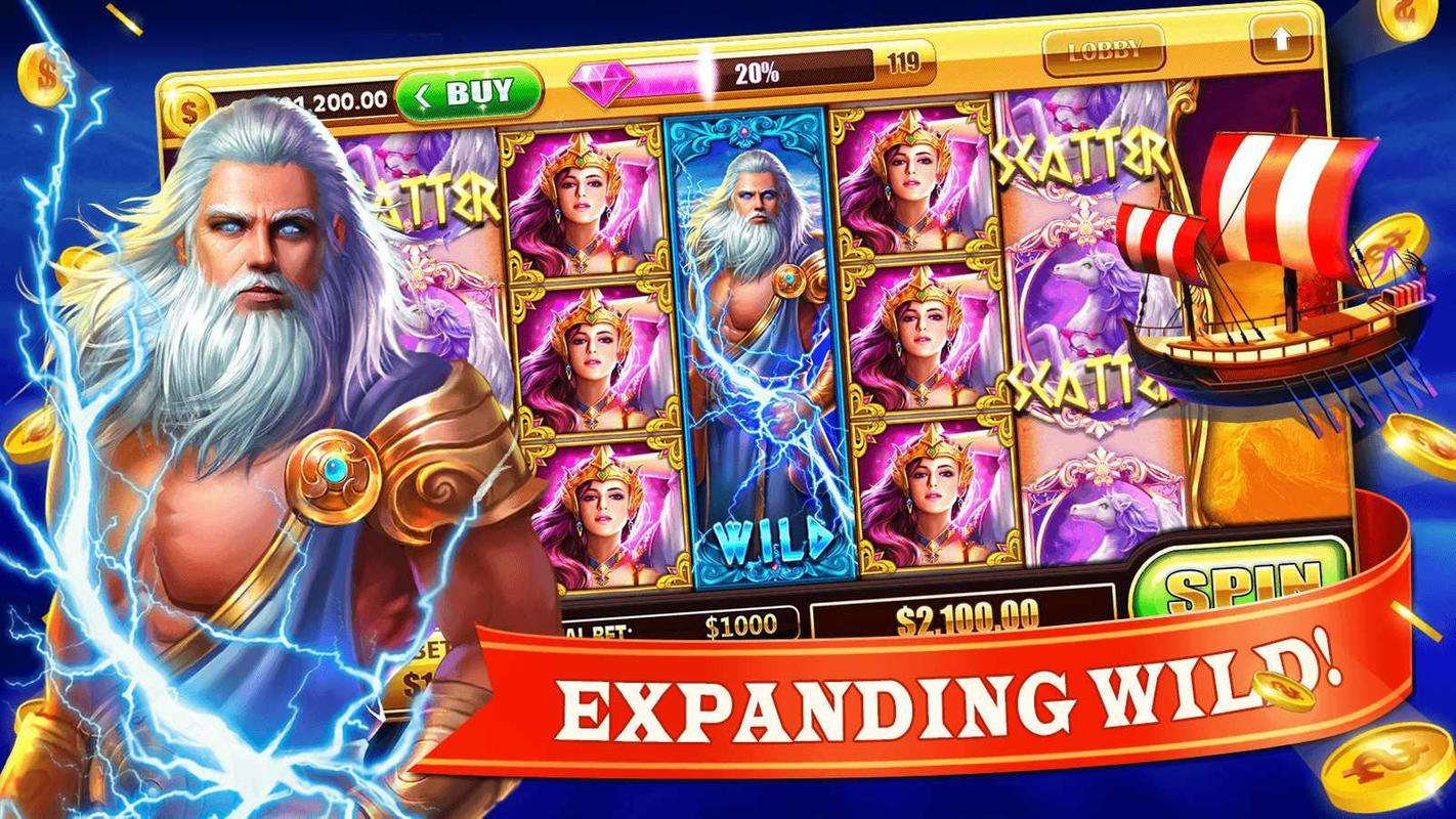 how to win on electronic slot machines