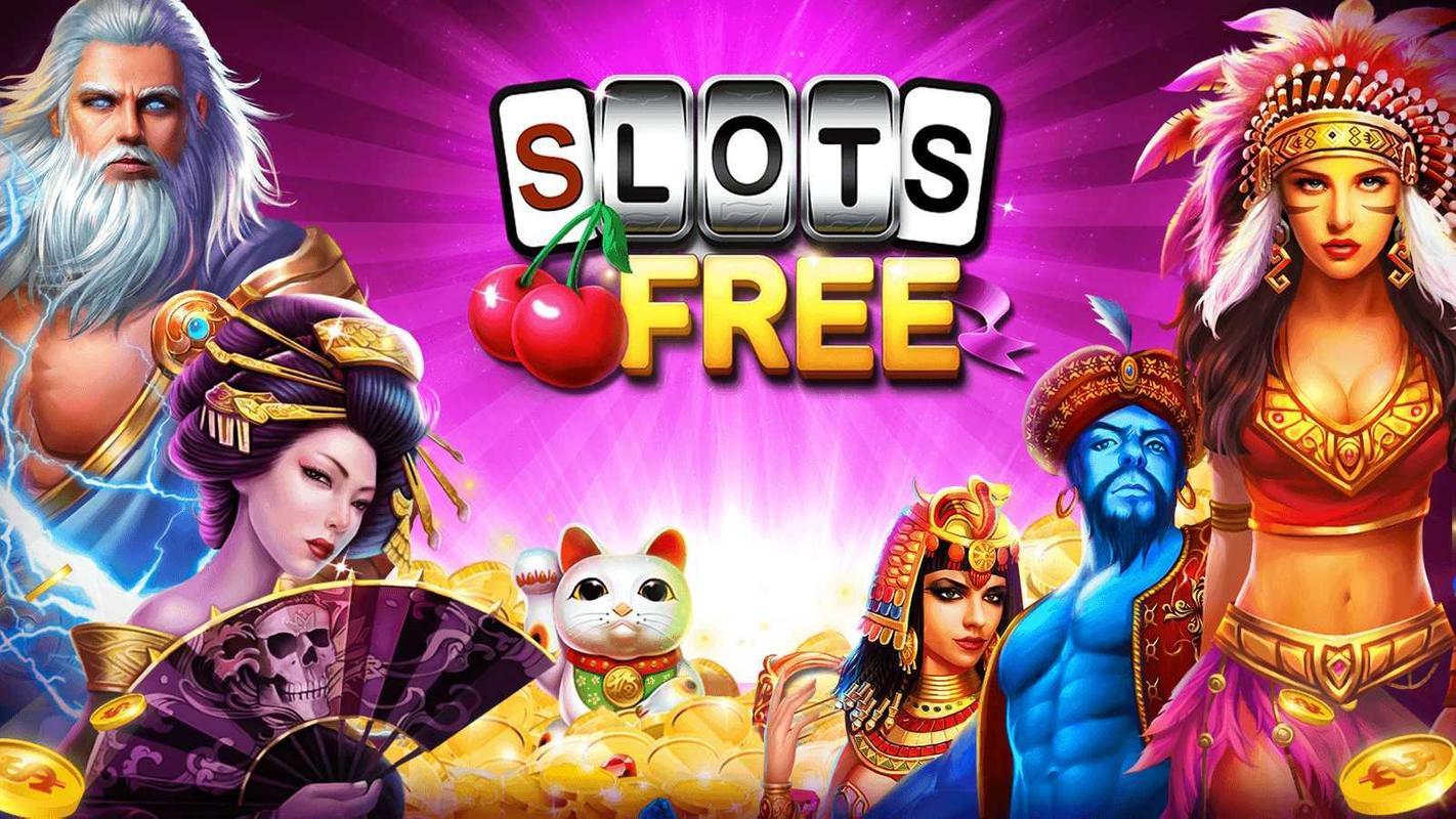 slots games free download - 3