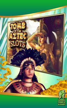Tomb of the Aztec Slots screenshot 1
