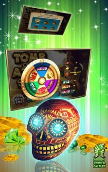 Tomb of the Aztec Slots screenshot 2