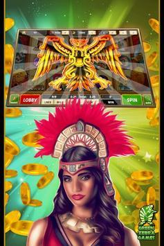 Tomb of the Aztec Slots screenshot 3
