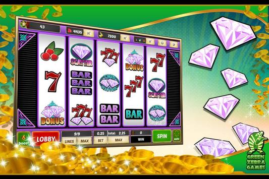 Twin Diamonds Slots screenshot 5