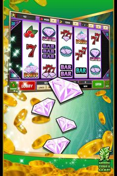 Twin Diamonds Slots screenshot 1