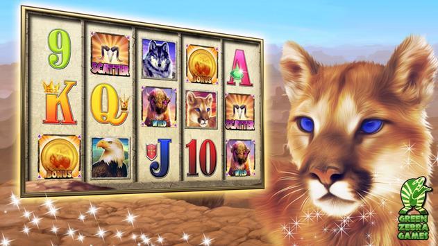 Classic Slots:Buffalo Stampede screenshot 3