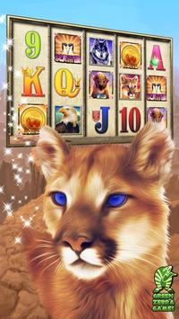Classic Slots:Buffalo Stampede poster