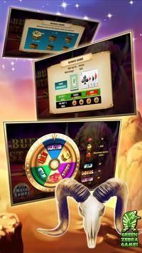 Classic Slots:Buffalo Stampede screenshot 1