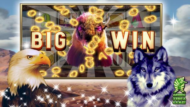 Classic Slots:Buffalo Stampede screenshot 5