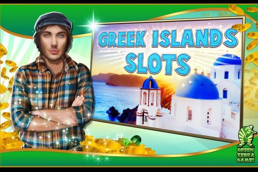 Greek Islands Slots screenshot 4