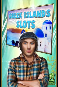 Greek Islands Slots poster