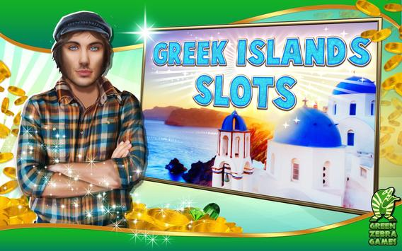 Greek Islands Slots screenshot 12