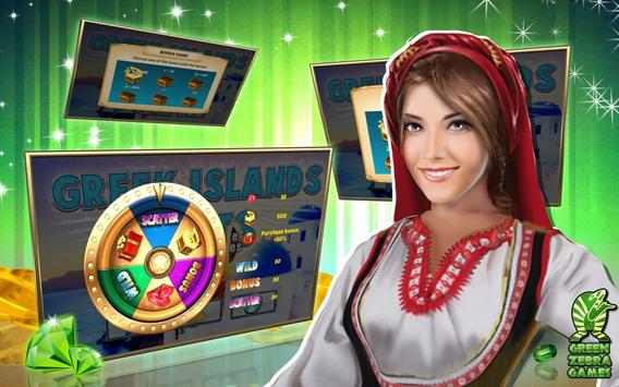 Greek Islands Slots screenshot 22