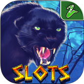 Shadow Panther Slots icon