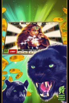 Shadow Panther Slots screenshot 3