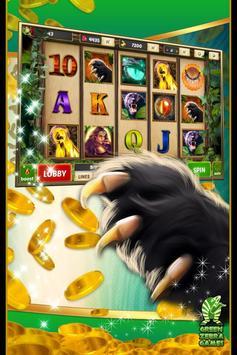 Shadow Panther Slots screenshot 1