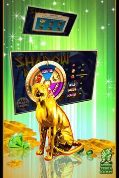 Shadow Panther Slots screenshot 2