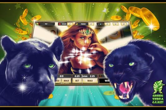 Shadow Panther Slots screenshot 7