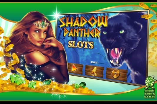 Shadow Panther Slots screenshot 4