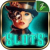 Free Casino: Steampunk Slots icon