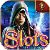 School of Magic Slots icon