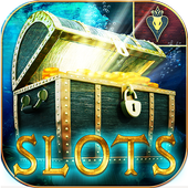 Slots of the Deep icon
