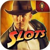 Slots of the Lost City icon