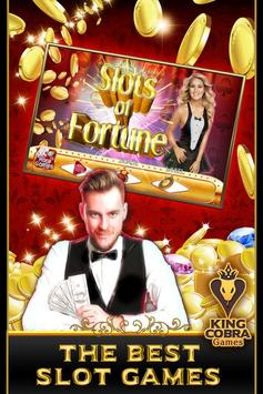 Slots of Fortune poster