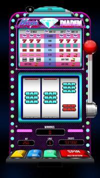 Casino Slots: Mega Diadem! poster