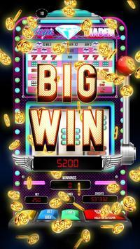 Casino Slots: Mega Diadem! screenshot 1