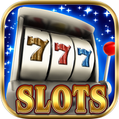 Slots: Rocking With The King icon