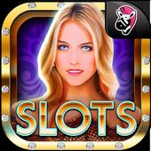 free slots: Champagne Slots icon