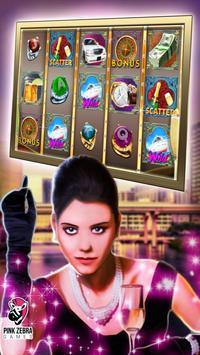 free slots: Champagne Slots screenshot 3