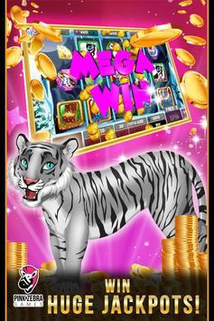 Ice Tiger Slots screenshot 3
