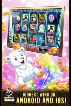 Ice Tiger Slots screenshot 1