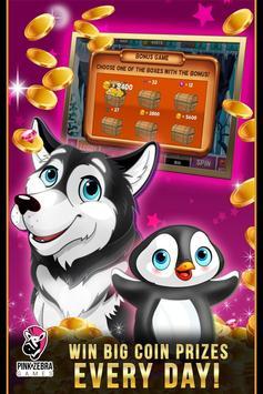 Ice Tiger Slots screenshot 2