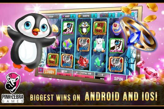 Ice Tiger Slots screenshot 4