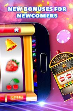 Slot Machines and Slots screenshot 2