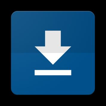 Video Downloader for facebook poster