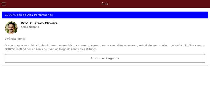DRFSP17 screenshot 4