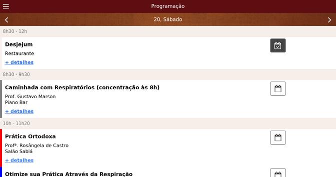 DRFSP17 screenshot 3