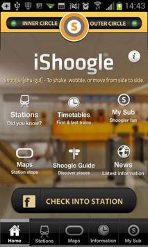 iShoogle poster