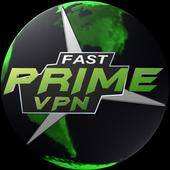 Prime VPN icon